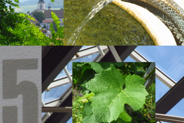 Heitsersheim Patchwork